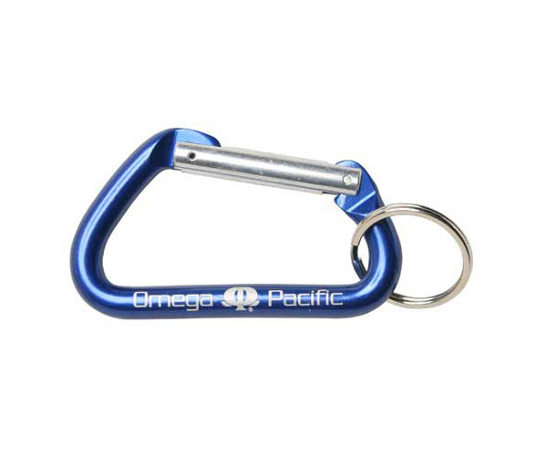 Carabiners - Easy Clip for Keys, Belts, & Such