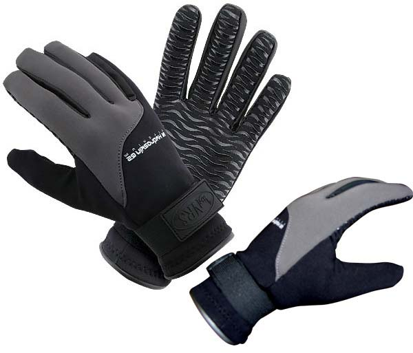 HydroSkin Gripping & Trekking  Gloves