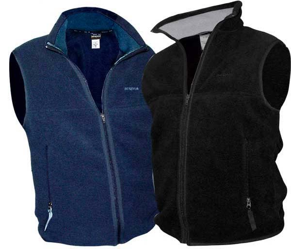 Fleece - Synchilla® Fleece Vest by Patagonia - Men