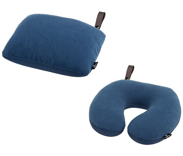 2 in 1 Travel Pillow by Eagle Creek