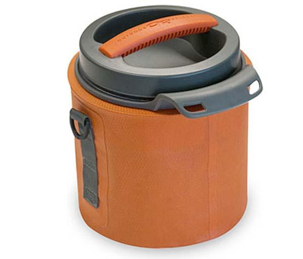 Packs & Sacs - SeaVault Capsule™