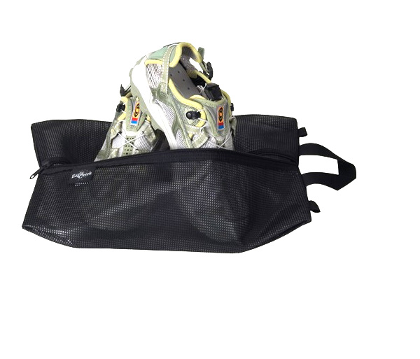 <i>Packs & Sacs</i> - Pack-It System Shoe Sac