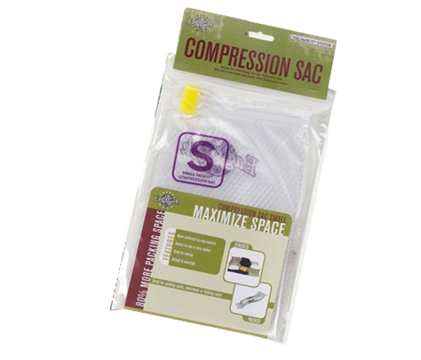 <i>Packs & Sacs</i> - Large Compressor Sac