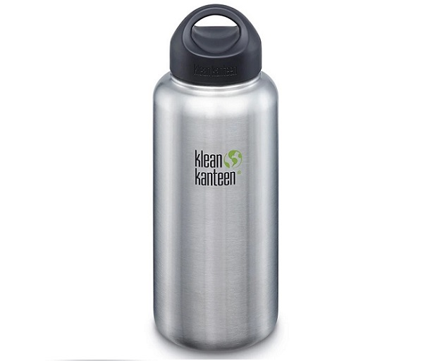 Klean Kanteen 40 oz. Widemouth Stainless