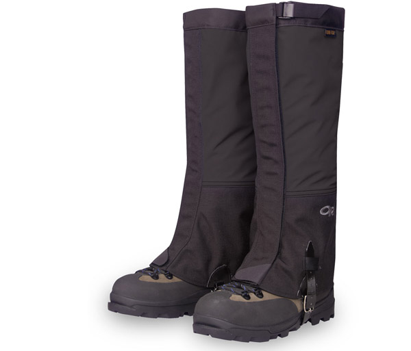 W's Crocodiles Gaiters by Outdoor Research