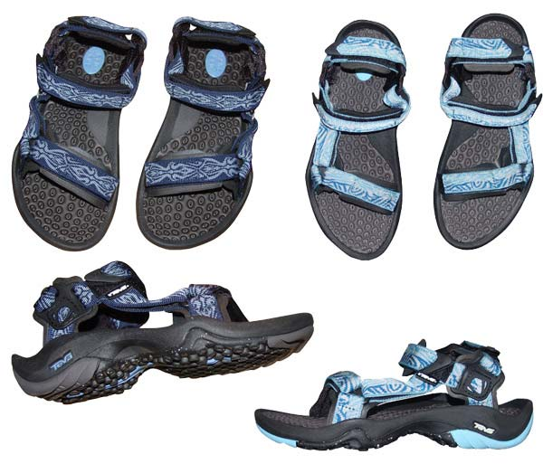 Mens & Womens Teva Sandals