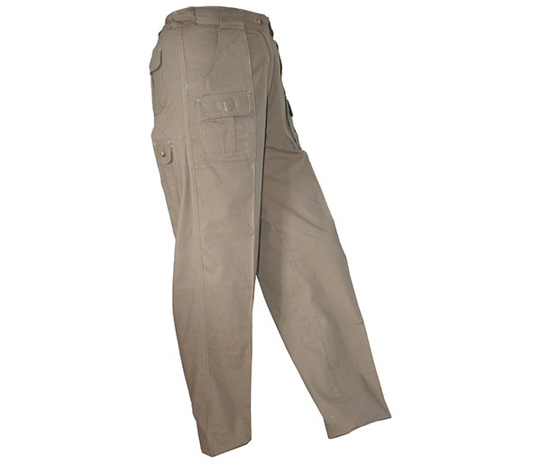 Women's Six Pocket Cargo Pants by Tag Safari