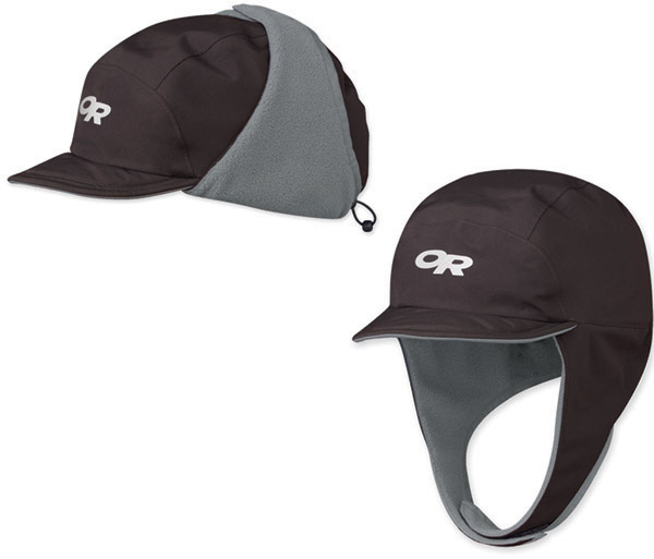 Rando Goretex Waterproof Cap™