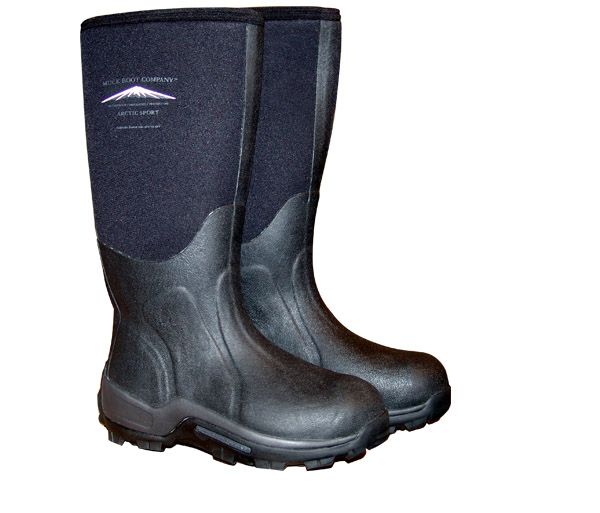 Arctic Sport Boot Rental