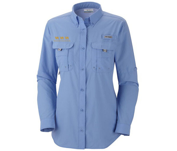Nomadic Expeditions W's Adventure Sun Shirt