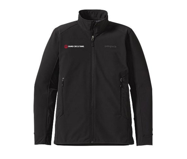 GCT's Men's Adze Hybrid Jacket by Patagonia