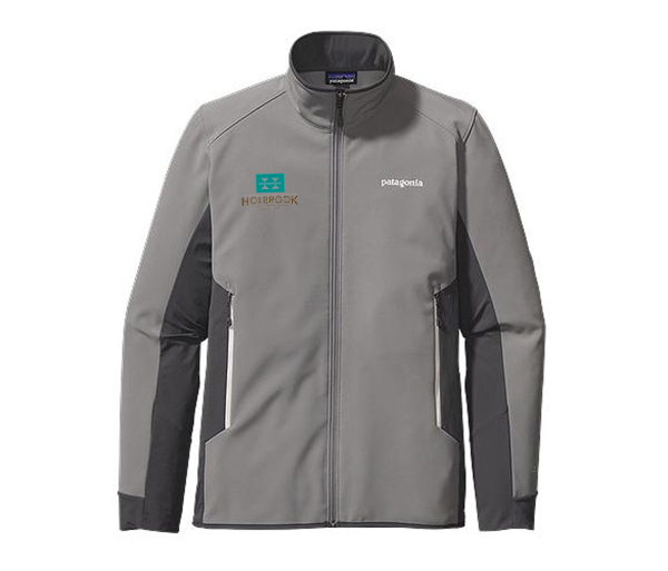 Holbrook Travel Men's Adze Softshell Jacket by Patagonia