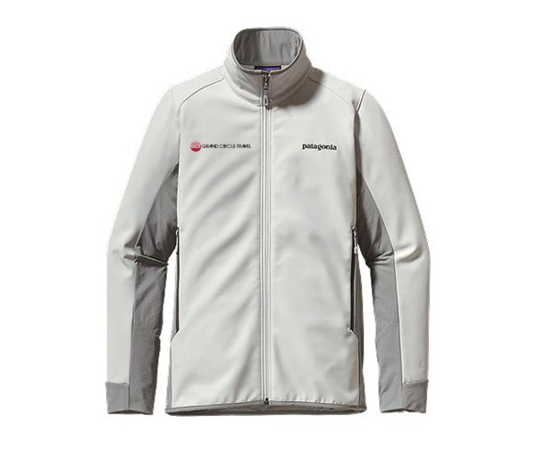 GCT's Women's Adze Hybrid Jacket by Patagonia