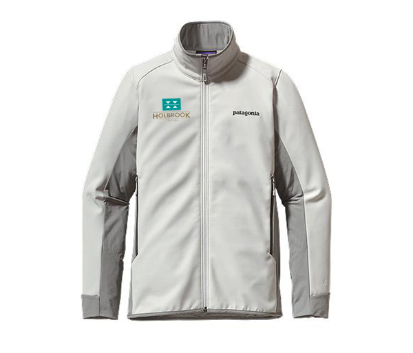 Holbrook Travel Women's Adze Softshell Jacket by Patagonia