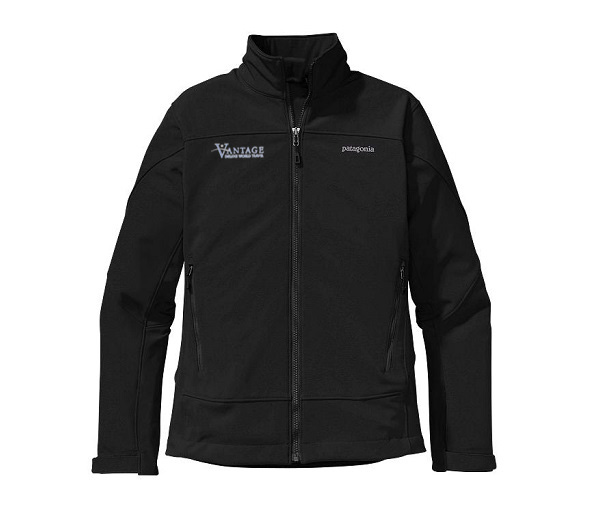 Vantage W's Adze Softshell Jacket by Patagonia