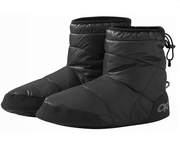 Tundra Aerogel Camp Slippers