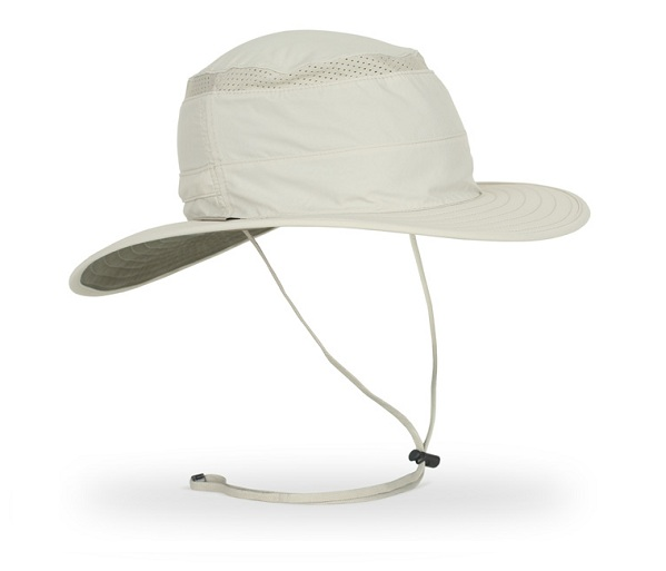 Hats - Adjustable Air Mesh w/ Chin Strap