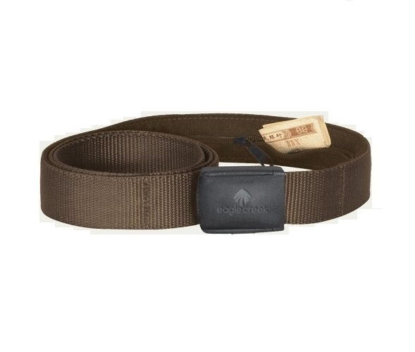 All Terrain Web Money Belt by Eagle Creek