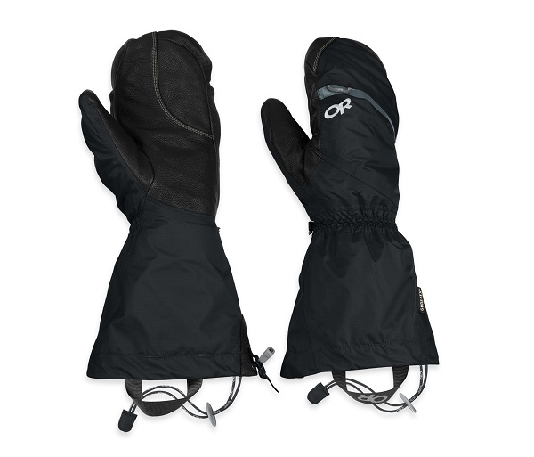 W's Extreme Condition Alti Mitts™