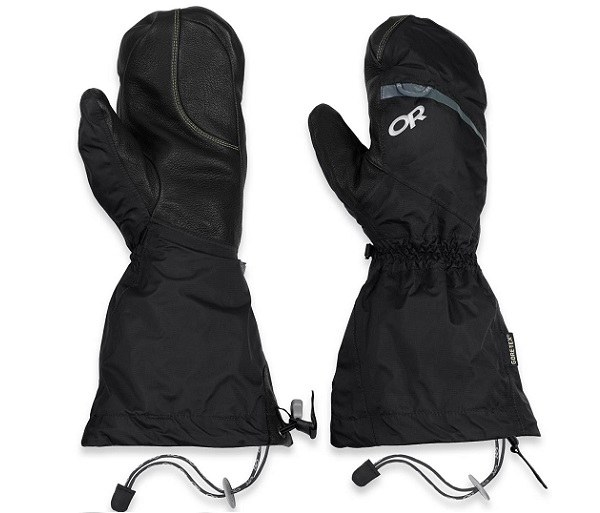 Men's Extreme Condition Alti Mitts by Outdoor Research