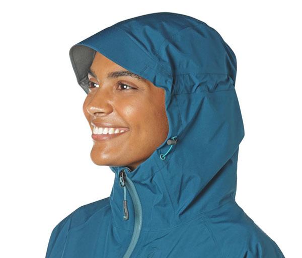 Fully Adjustable Hood