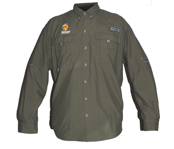 Thomson's M's Adventure Sun Shirt by Columbia