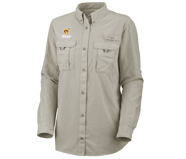 Thomson's W's Adventure Sun Shirt by Columbia