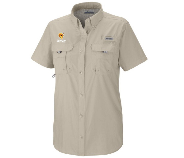 Thomson's  W's S/S Adventure Sun Shirt by Columbia