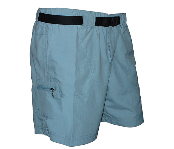 W's Safari Lite Zip Pocket Shorts