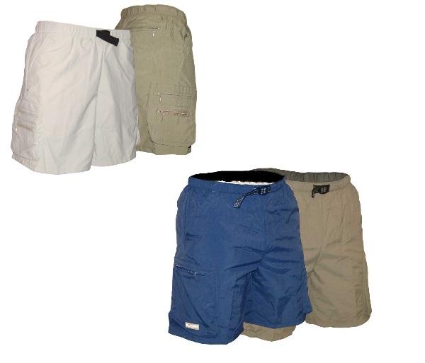 Bay Island Shorts