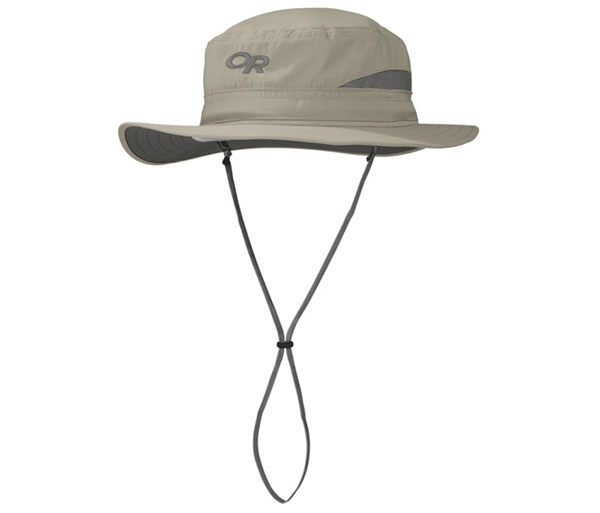 The Bug-Out Brim Hat
