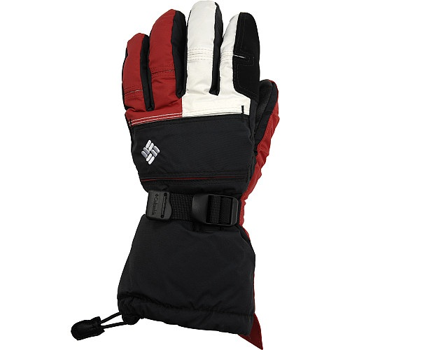 K's Interchange Waterproof Glove