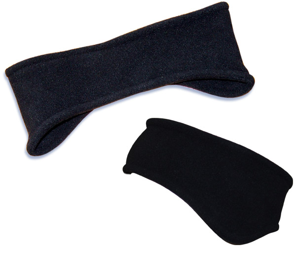 R-tek Stretch Fleece Headband