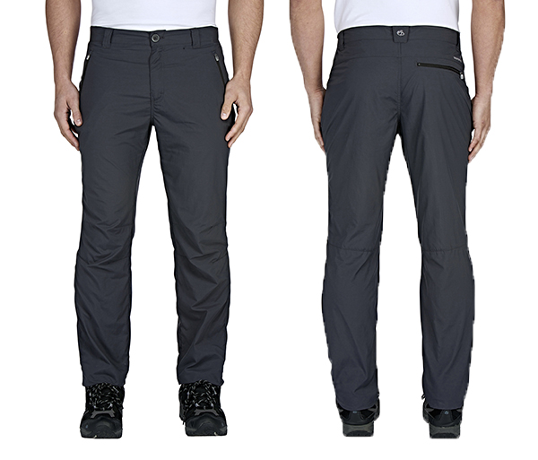 M's NosiLife Pro Lite Trousers by Craghoppers