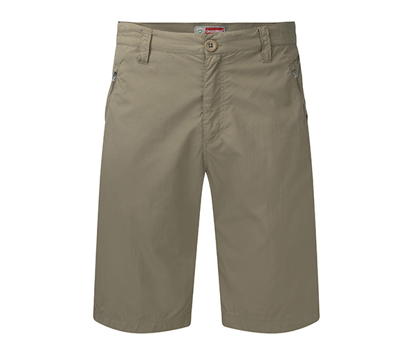 M's Insect Shield Lightweight Cargo Shorts by Craghoppers