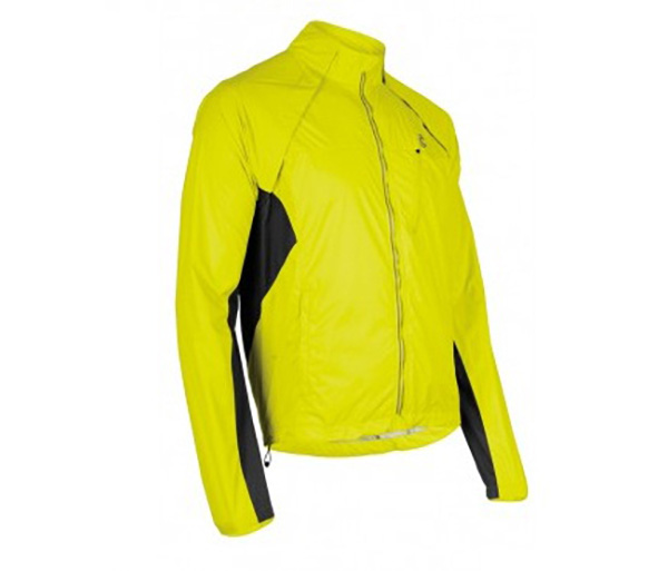 M's Morphis Waterproof Convertible Ride Jacket by Cannondale