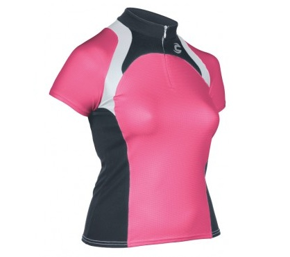 On Sale - W's Ride Jersey by Cannondale