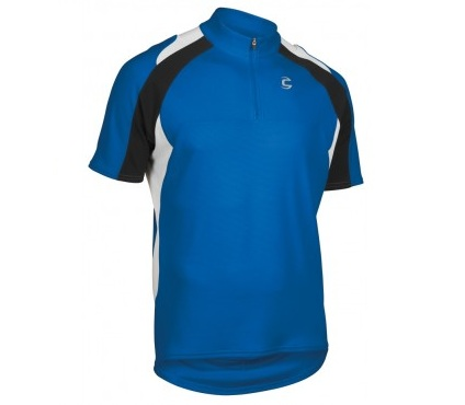 On Sale - M's Ride Jersey by Cannondale