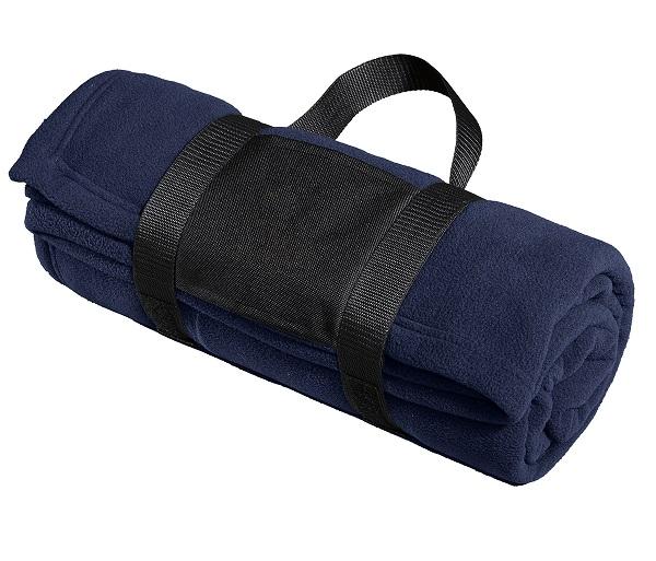 Cat Nap Travel Blanket