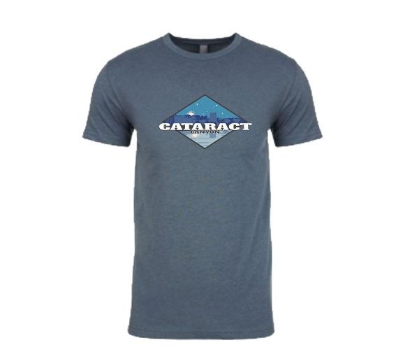 Cataract Canyon Diamond T