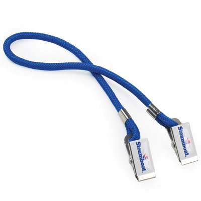 CHUMS Hat Clip & Retainer