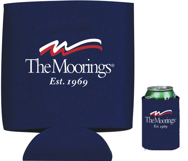 Moorings Kollapsible Koozie