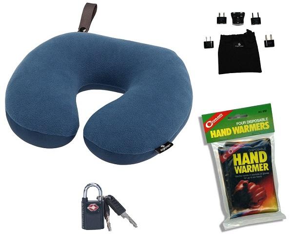 Security, Comfort & Convenience