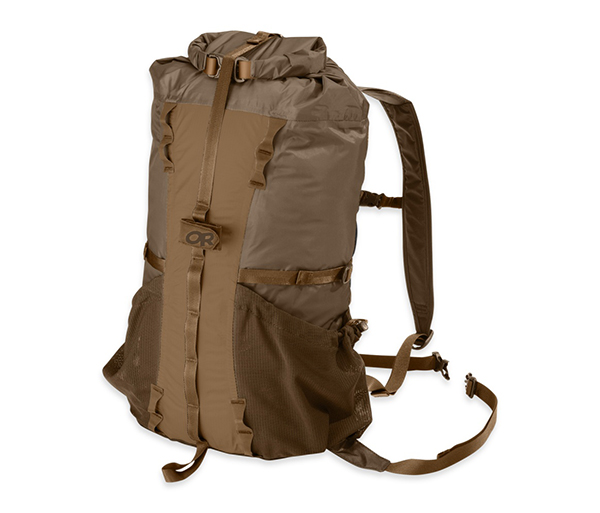 Dry Comp Ultralight Waterproof Pack