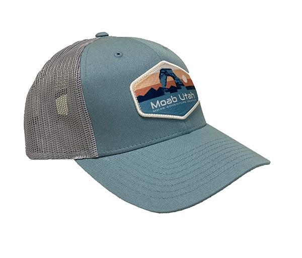 Moab Utah Hat