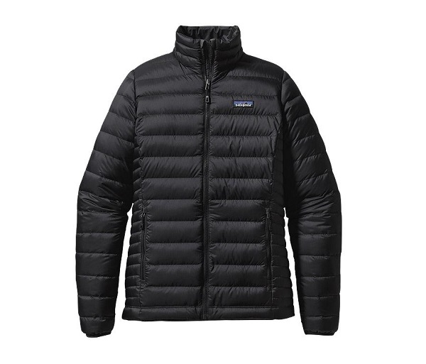Women's Down Sweater Jacket by Patagonia