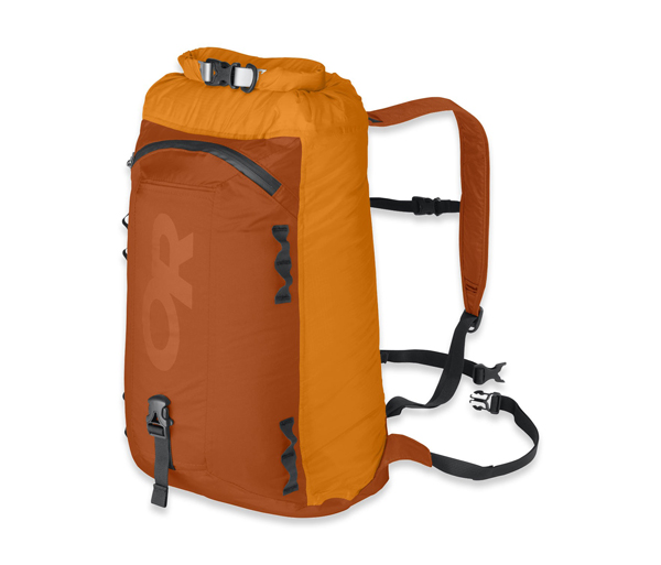 Packs & Sacs - Dry Peak Ultralite Waterproof Day Pack