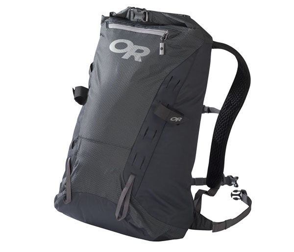 Add-on Dry Summit LT Pack Black