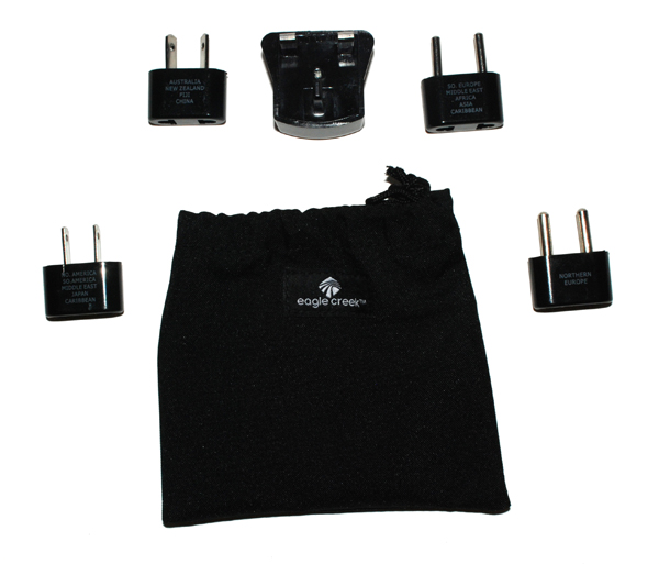 Electrical Adapter Set