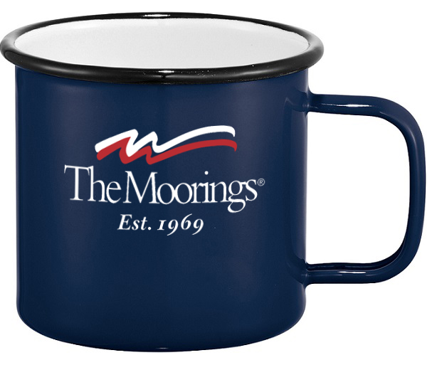 Moorings Morning Mug